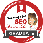 Recipe for SEO Success